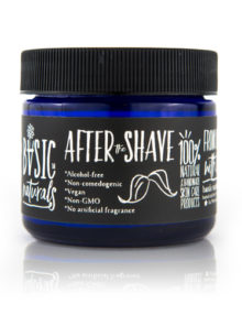 best aftershave natural - Basic-Naturals